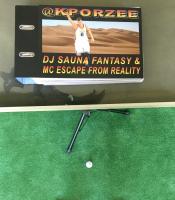 Dj Sauna Fantasy  MC Escape From Reality - @kporzee -  velo veikalā Madona Velo Cool.
