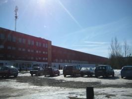 zāļu rūpnīca