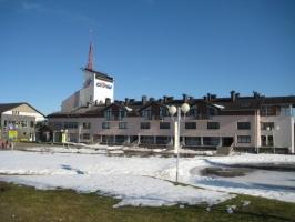 Otra  kalnu slēpošanas bāze ar SPA